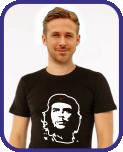 футболки Che Guevara