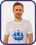 футболки Санкт-Петербург