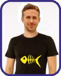 Галерея футболок Рыбы